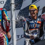 Victory in Misano – an excellent weekend in Italy