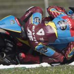 Augusto says goodbye to Jerez with positive feelings