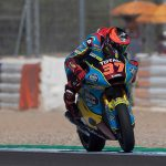 Augusto makes solid progress on rapid return to Jerez