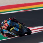 Augusto qualifies eighth for the #SanMarinoGP