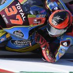 Fifth place for Augusto Fernández in #SanMarinoGP