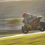 Augusto eleventh on day one at Portimao