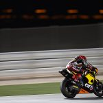 Augusto's #QatarGP fightback sees a points finish