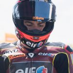 Unfortunate early DNF for Augusto in Jerez
