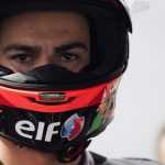 Augusto chasing more success in Misano