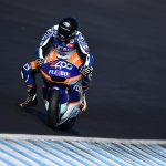 Positive test for Augusto and FlexBox HP 40 in Jerez