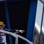 Augusto looks to build on Jerez podium result at Le Mans